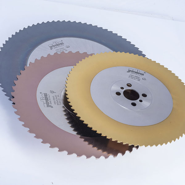 hss circular saw blades DMo5 Cut Off Saws