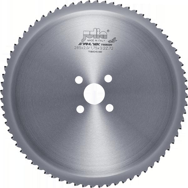 TCT CERMET circular saw blades for metal
