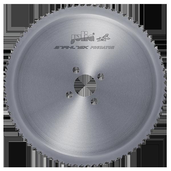 CERMET circular saw blades